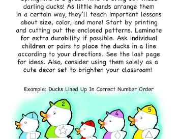 teach March: The Quack Pack