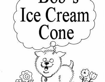 teach April: Bob's Ice Cream Cone