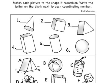 teach April: Shapes