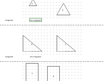 teach April: Congruent or Not Congruent