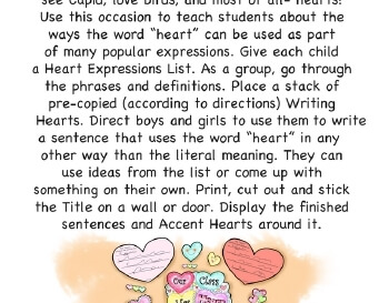 teach Heartfelt Expressions