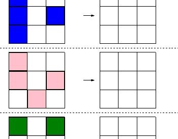May/June: Copying Colors worksheet