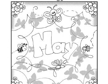 teach May/June: May