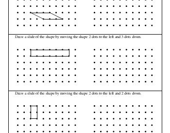 teach May/June: Drawing Slides