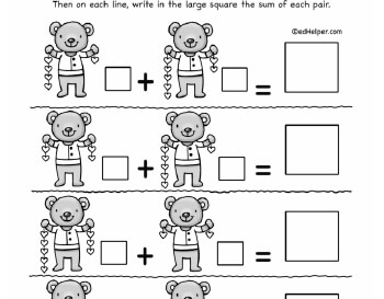 Valentine's Day Activity Pages worksheet
