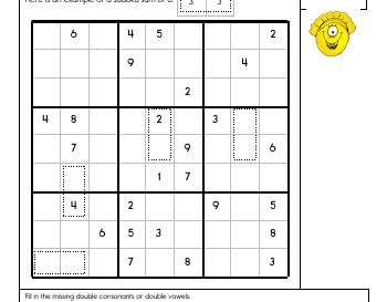 teach July/August: Homework Practice Pages