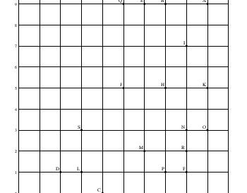 September: Measure Line Segments worksheet