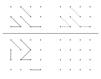 September: Copying Challenge worksheet