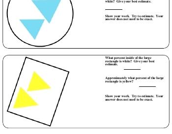 September: Estimate worksheet