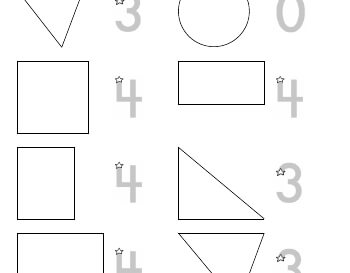 teach February: Second Grade Geometry