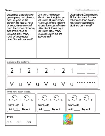 1st grade math review worksheets. Black Bedroom Furniture Sets. Home Design Ideas