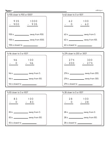 teach Second Grade Word Problems Resource Book (Week #4)