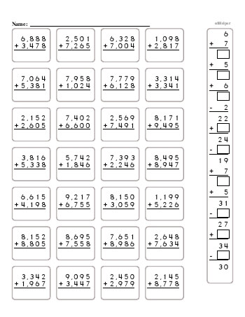 teach Third Grade Word Problems Resource Book (Week #1)
